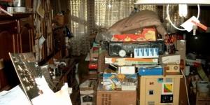 síndrome de diógenes recogida muebles gratis