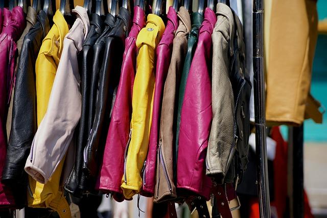 comprar ropa de segunda mano