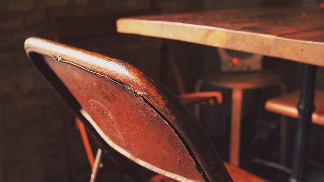 recogemos muebles viejos