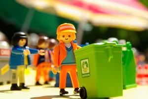 tendencias del reciclaje