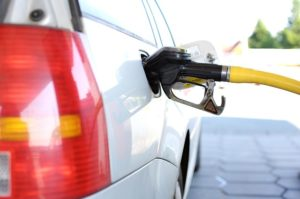 diésel o gasolina