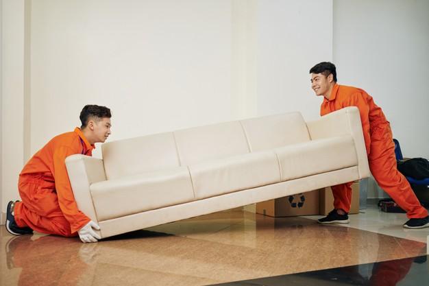 ¿Qué hacer con tus muebles recogida muebles Barcelona?