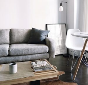 Servicio vaciado mobiliario del hogar.